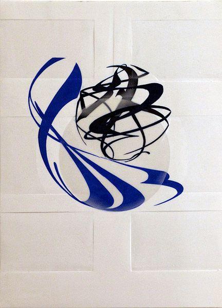 BIAN 001 Untitled (1), 2011  wax and fiberglass cm 80 x 60.jpg