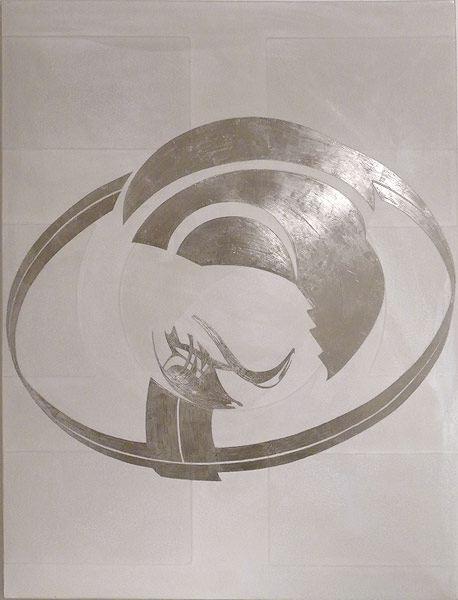 BIAN 002 Untitled (2),2011  wax and fiberglass cm 80 x 60.jpg